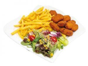 Chicken Nuggets bestellen Regensdorf