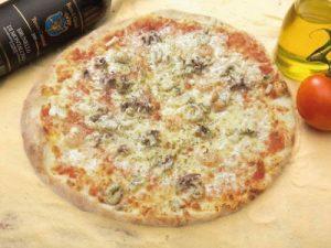 pizza Frutti di Mare bestellen Regensdorf