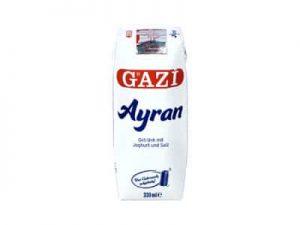 Gazi Ayran Jogurt Drink bestellen Regensdorf