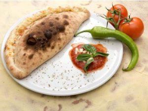 pizza Calzone bestellen Regensdorf