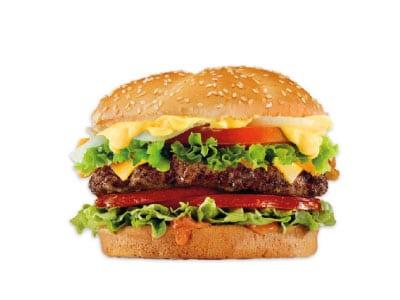 Cheeseburger bestellen Regensdorf