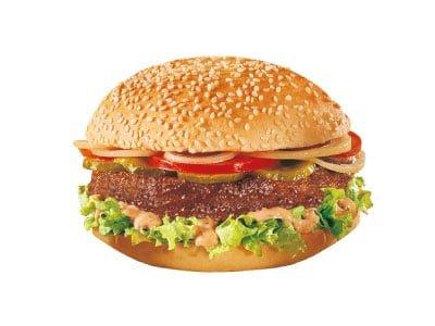 Hamburger bestellen Regensdorf