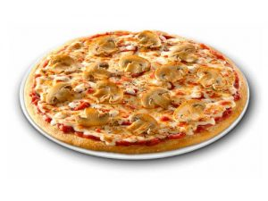 pizza Funghi bestellen Regensdorf