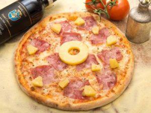 pizza Hawaii bestellen Regensdorf