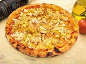 pizza Pollo bestellen Regensdorf