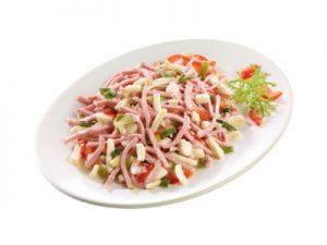 Wurstkäse Salat bestellen Regensdorf