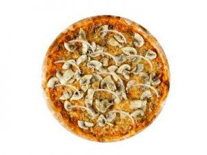 Pizza nach Wunsch bestellen