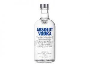 Absolut Wodka 0.7l bestellen Regensdorf