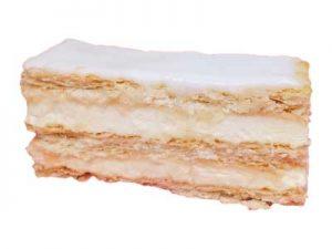 Crèmeschnitte bestellen Regensdorf